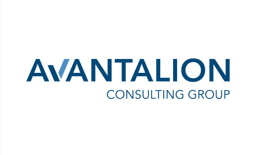 Our Avantalion Consulting Group Logo